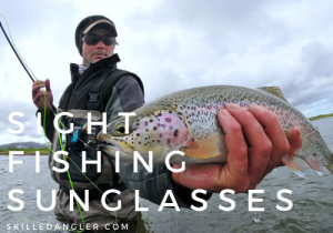 best sunglasses for sight fishing and buying guide