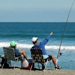 what size reel for surf fishing