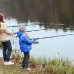 kid fishing tips