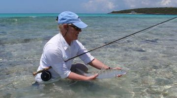 catch and release fishing license