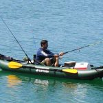 are inflatable kayaks good for fishing