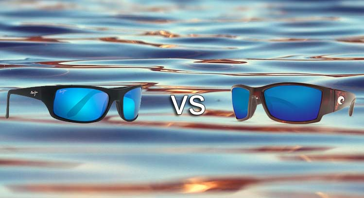 maui jim vs costa