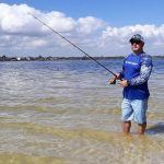 best saltwater spinning reel