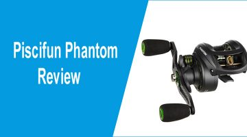 Piscifun Phantom Review