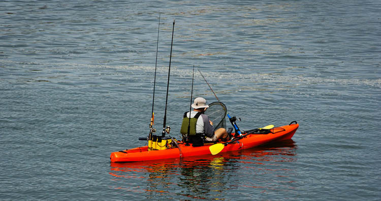 fishing accessories for kayaks
