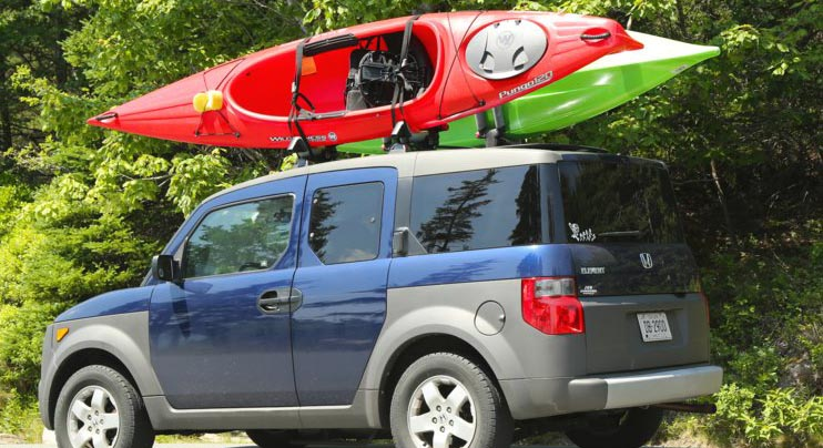How To Transport A Kayak Without A Roof Rack Diy Skilled Angler