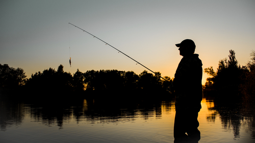 fishing tips for fishing for bass at night
